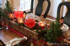 30 Wonderful Christmas Table Setting Ideas For 2013#tabs-3908-0-1#tabs-3908-0-1