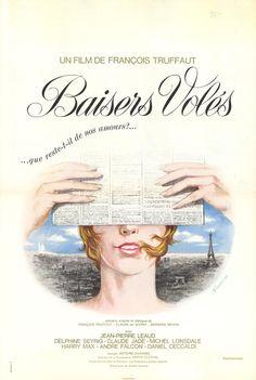 Baisers Voles (Stole