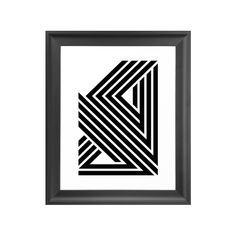 Here's a new way to look at a star. This Bauhaus-inspired art print deconstructs the star form and reduces it to lines displayed in a geometric pattern. Made to last on acid- and lignin-free archival p...  Find the Lines Make a Star Art Print, as seen in the Vivid Design Collection at http://dotandbo.com/collections/vivid-design?utm_source=pinterest&utm_medium=organic&db_sku=SO6146