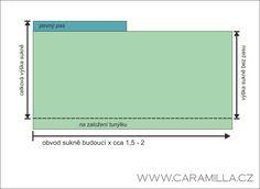 Jak ušít balonovou sukni (druhy / návody) – Caramilla.cz Bar Chart, Youtube, Bar Graphs, Youtubers, Youtube Movies