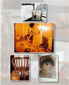 Jacqueline House Museum features the history and culture of people of African descent including over 20,000 photos, books, manuscripts, music, posters, and more. #VicksburgMS