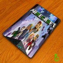 Minecraft Games Blanket