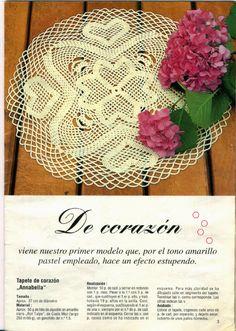 Kira scheme crochet: Scheme crochet no. 814