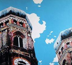 #Frauenkirche #Dom #Acryl #Leinwandbild #Atelier_fratz #atelierfratz #style #art #München #Harro #Hoseus #paintigs #remittance_work #picture #painting #canvas #tablau #Bild #Auftragsarbeit #Gemälde #Interiorhome
