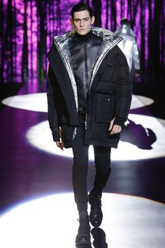 Dsquared2 Fall 2016 Menswear Collection Photos - Vogue