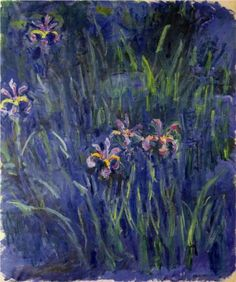 Artist:Claude Monet  Start Date: 1914  Completion Date:1917  Style:Impressionism   Genre:flower painting           Start Date: 1914    Completion Date:1917      Style:  Impressionism        Genre:  flower painting