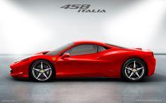 Ferrari Picture 458