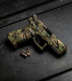 Dope or a Nope? Tactical Pistol, Tactical Shotgun, Tactical Gear, Glock Mods, Camo Guns, Lifted Chevy Trucks, Custom Guns, Military Guns, Firearms