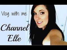 Welcome to my Chann'Elle' :)
