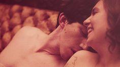 Adam and Hannah <3