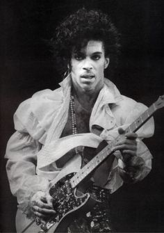 If me and Prince ever met we would be best friends.