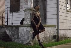 EWP: August Alsina - Hip Hop (Official Music Video)