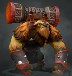 Earthshaker overview