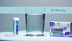 If your current denture cleaner is not working and you want to replace with another one then Clean Guard provides you the best cleaning tablets to clean your dental appliances or dentures. Go through the post and know how it works.