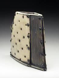 Bildresultat för pottery slab platter oblong