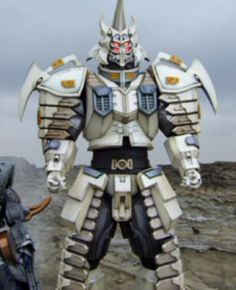 I searched for power rangers megaforce beezara images on - Robot power rangers megaforce ...