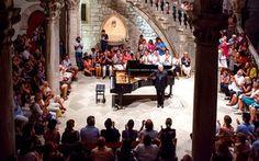 Events in Dubrovnik   Dubrovnik Guide