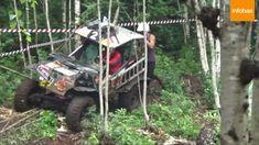#La competencia automovilística más extrema del mundo: el Rally de Europa del Este - Infobae.com: Infobae.com La competencia…