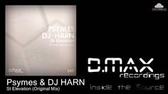 Psymes & DJ HARN - St Elevation (Original Mix)