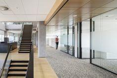Energie Beheer Netherlands Utrecht Offices