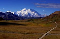 Ever thought of RVing to Alaska? This is a must read if you have!...