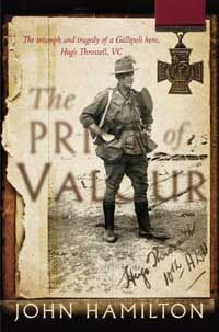 Award-winning journalist and bestselling author John Hamilton has written a compelling narrative, giving an extraordinary perspective of the Gallipoli battles for The Nek and Hill 60, combined with a compassionate and intimate account of the rise and fall of a real Australian hero. $20.00