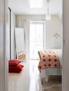 Une maison à Baskemölla en Suède