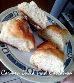 Pão de Mandioca - Culinária-Receitas - Mauro Rebelo