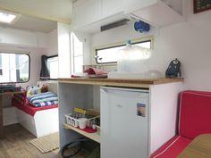 Die 134 Besten Bilder Von Caravan Diy House On Wheels Camper