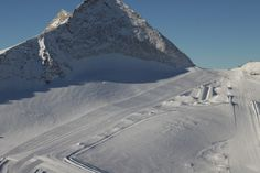 Snowpark updare: Betterpark Hintertux 8/11/13 Park, Mount Everest, Mountains, Nature, Travel, Naturaleza, Viajes, Parks, Destinations