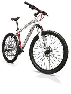 Alubike RISK Bicicleta MTB https://www.facebook.com/Alubike