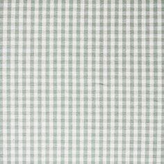 Grey/Ivory Gingham Fabric - 250