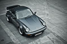 1994 Porsche 911 Turbo - I will buy myself this, exactly this