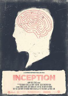 Inception by Joel Amat Güell