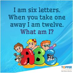 Can you answer this? #Riddle   #BrainTeasers