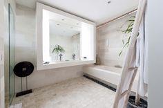 K Villas Seminyak master bathroom... www.kvillasholidays.com