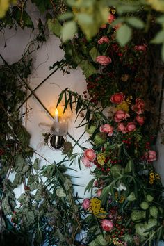 Photos by Michelle and Chris Gerard Flower House, one local floral designer's answer to blight, has come and gone. The abandoned Hamtramck house, elaborately embellished with thousands of flowers and...