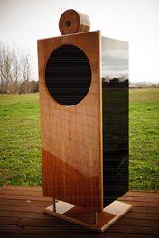 BASTANIS MATTERHORN Speakers *Soul to Sole Audio*