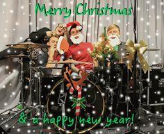 Merry Christmas everyone! Cheers, Mila Masu www.mila-masu.com www.facebook.com/MilaMasuMusic