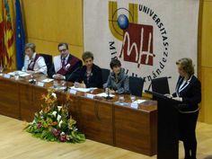 Miguel Hernandez University, Elche, Spain 2010
