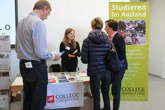 Medizinstudium im Ausland? Kostenlose Beratung und Vermittlung bietet College Contact: https://www.college-contact.com/