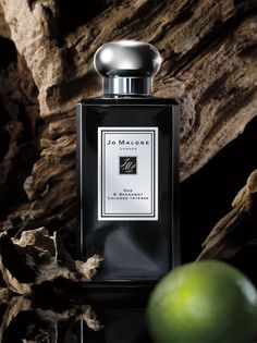 Jo Malone London | Oud & Bergamot | Cologne Intense 100ml