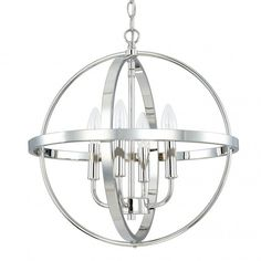- Overview - Details - Why We Love It You've seen orb pendants in a ton of interior design magazines and blogs, but none quite this clean and simple. We believe less is oh-so-much more, so it's no sur
