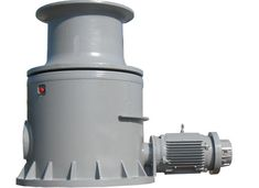 Capstan Winch-Top Quality Marine Winch For Sale Best Winch Supplier Winch Cable, Hydraulic Winch, Electric Winch, Small Boats, Power Boats, Ship, Construction
