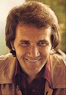 """Oldies but Goodies: Roger Miller~ """"You Can't Rollerskate In Buffalo He..."""
