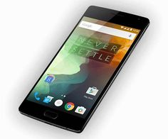 OnePlus 2 Flagship Smartphone Has 13MP Camera, USB-C Port, Interchangeable Covers and More.