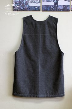 Baby Dress, Basic Tank Top, Fall Winter, Tank Tops, Sewing, Jeans, Dresses, Japanese, Patterns