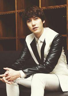 Kyuhyun - Super Junior