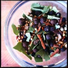 Pickling spices recipe - good for pickles and corning.
