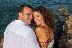 Arantxa + Antonio engament Ibiza
